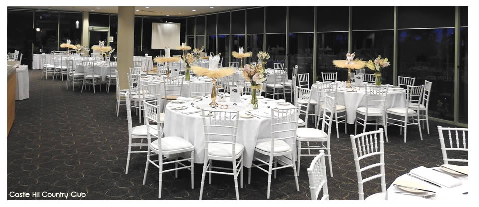Function Rooms Castle Hill