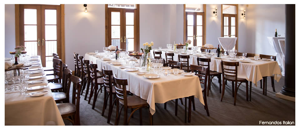 Best Sydney Restaurants - Venue Hire, Weddings, Birthday