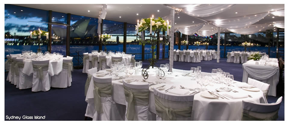 Venues Sydney With Views