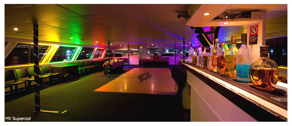 Function Rooms For Hire North West