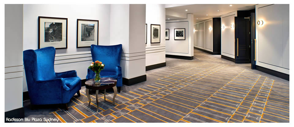 Radisson Blu Plaza Hotel Sydney Venue Hire Weddings