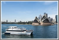 Harbourside Cruises Sydney