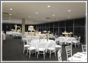 Castle Hill Country Club Function Hire